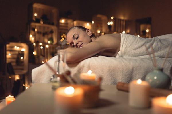 spa-woman
